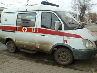 ВСаратове проводят проверку пофакту избиения медсотрудника