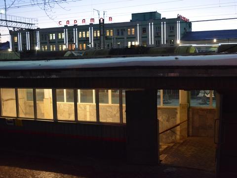 Губернатор обсудил спрезидентом РЖД реконструкцию саратовского вокзала