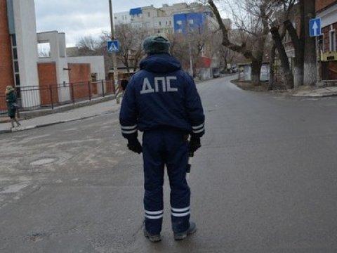 Саратовцев просят посодействовать врозыске покинувших место ДТП водителей