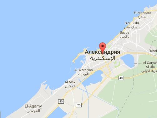 Ваэропорту Египта схвачен житель россии сбомбой