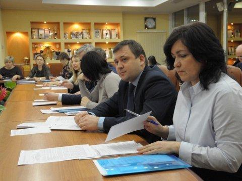 Совершенствуется процедура формирования квалифкомиссии при адвокатской палате