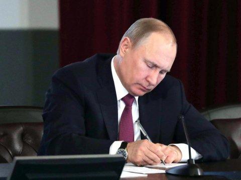 Путин выделил деньги наремонт школы вСаратовской области