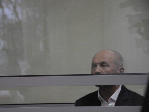 Прошлый руководитель Марксовского района Олег Тополь подозревается вполучении взятки