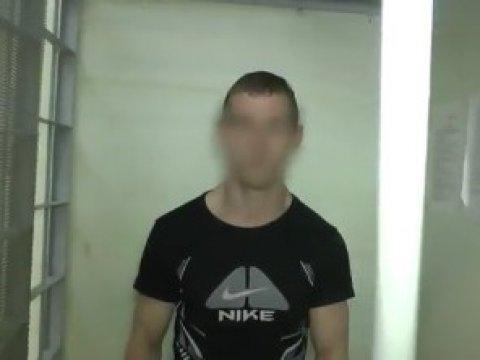Саратовец принял решение наказать начальника заневыплату заработной платы и похитил экскаватор