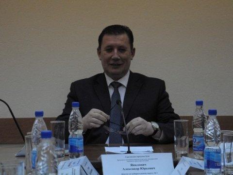 Вопрос об округах Саратова депутаты рассмотрели за полторы минуты