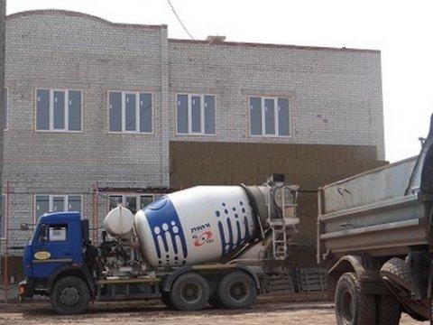 Школу в Кочетном планируют открыть после весенних каникул