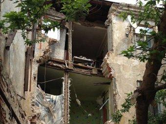 Прокуратура в Советском районе через суд добивается сноса домов