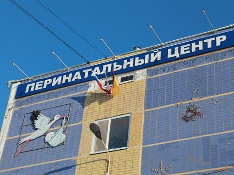 Путин наградил энгельсского медика за многолетнюю работу