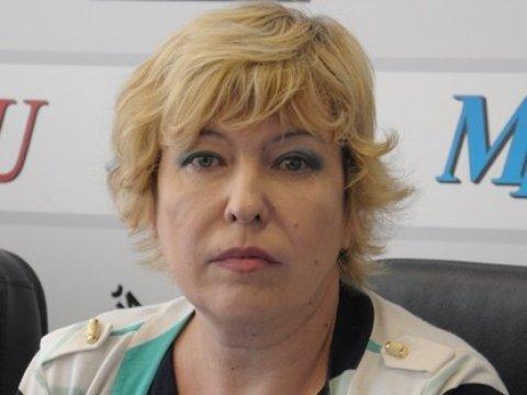 Яровая рассказала Загородней о «дистанционных убийствах»