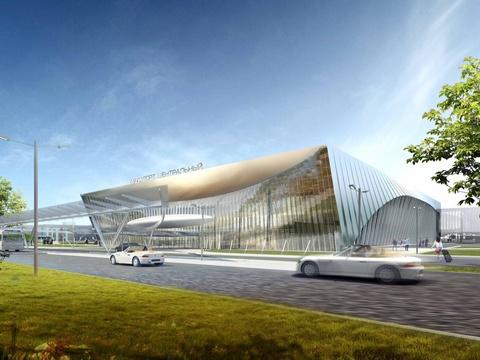 Выбран инженерный клиент возведения саратовского аэропорта