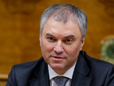 Вфракциях ЛДПР иСР пожаловались назамораживание контактов сКремлем