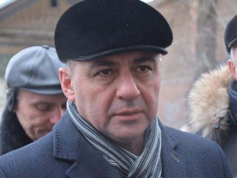 Павел Шевченко ушел споста руководителя администрации Кировского района