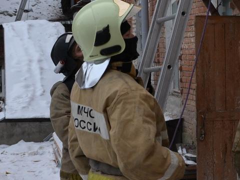 Пожарный-поджигатель получил 3 года колонии-поселения