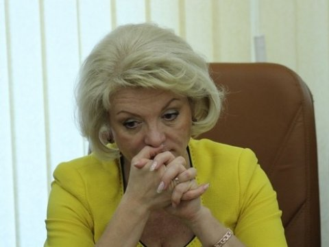 Подозреваемая взлоупотреблении полномочиями министр образования Саратовской области ушла вотставку