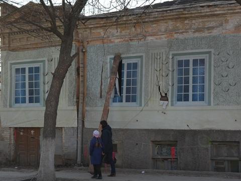 Вбюджет области внесли млрд. руб. напереселение жителей изветхого жилья