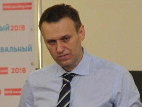 ФСИН попросит суд обязать Навального не исполнять правонарушения