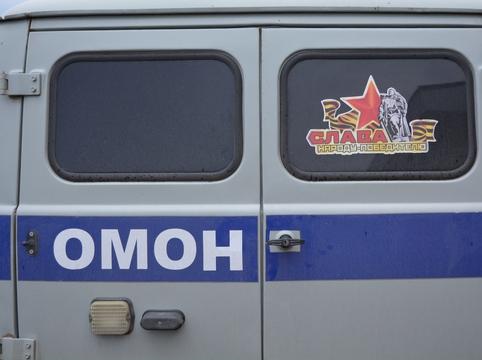 Вотделении Сбербанка напроспекте Кирова искали бомбу