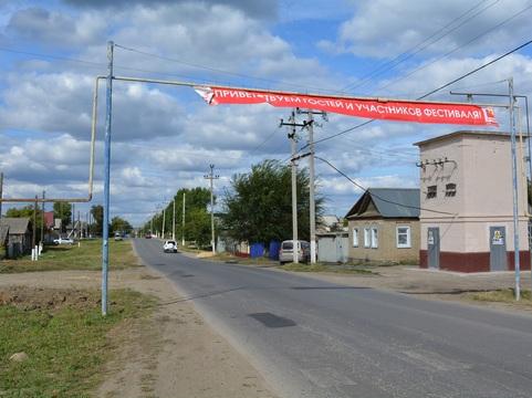 ВХвалынске вазовская «десятка» сбила 2-х пешеходов иуехала сместа ДТП