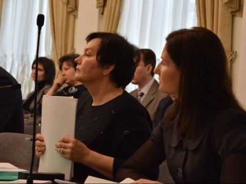 Мэрия отдаст помещение наБахметьевской Союзу живописцев Российской Федерации