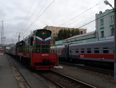 поезд саратов анапа фото мог жить