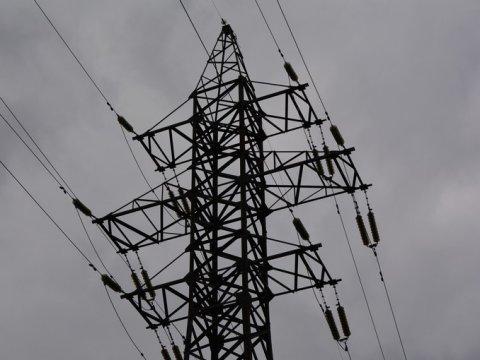 Минэнерго изменит тариф наэлектроэнергию из-за возведения энергомоста вКрым