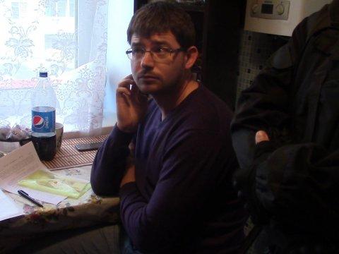 ФСБ задержала вСаратове заподозренного вмошенничестве юриста