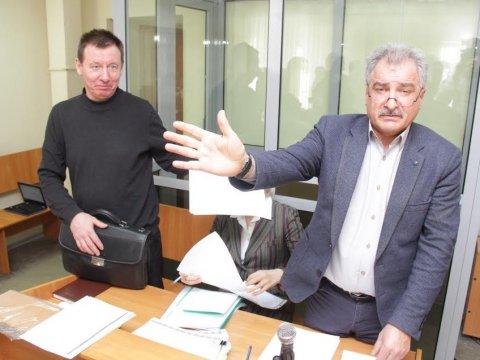 Бывшие завкафедрой ипрофессор осуждены завзятку в160 тыс. руб.