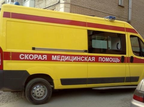 НаЧернышевского «Калина» наехала на 2-х пешеходов. Женщина погибла