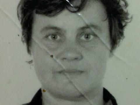 Пропавшая в2014г. женщина могла стать жертвой ДТП