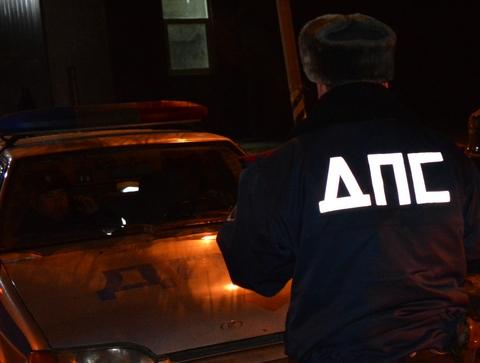 Саратовец предъявил полицейским поддельное водительское свидетельство