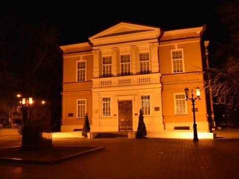 В Саратове состоится традиционная «Ночь музеев». Афиша