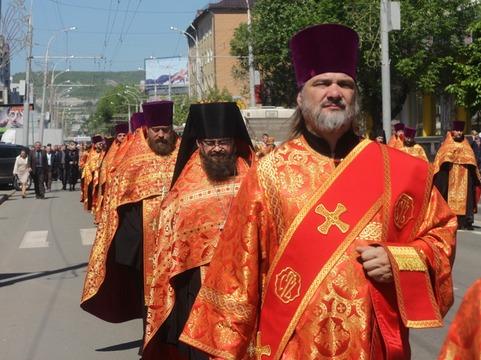 ВКузбассе отмечают День славянской письменности икультуры