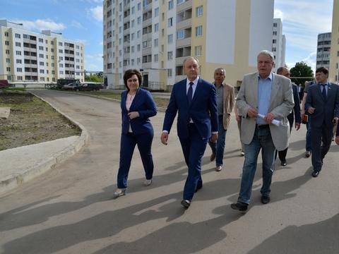 Александр Стрелюхин уволился из руководства Саратовской области