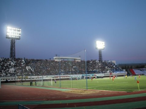 Саратовский футбольный «Сокол» определен взону «Центр» 2-го дивизиона ПФЛ