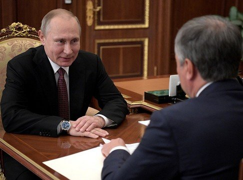 Только Путин сумеет обеспечить благополучие Российской Федерации — Володин