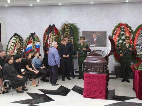 Скончался депутат Государственной думы Олег Грищенко