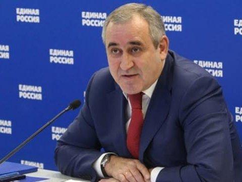 «Единая Россия» выдвинула врио руководителя Саратовской области Радаева навыборы губернатора региона