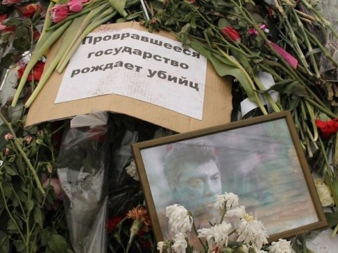 Никто изфигурантов дела Немцова незаслужил снисхождения, решили присяжные