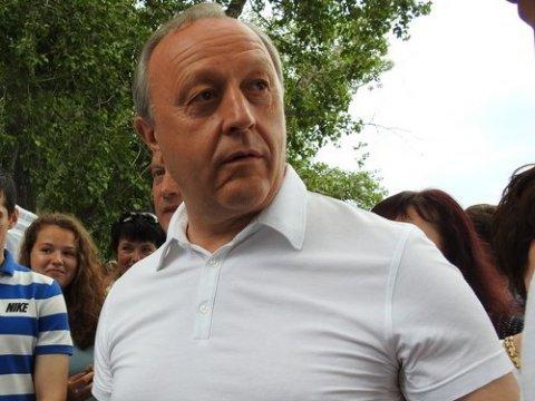 ВСамаре ансамбль «Балаган» объявил голодовку