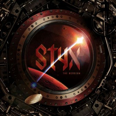 Styx. The Mission, 2017