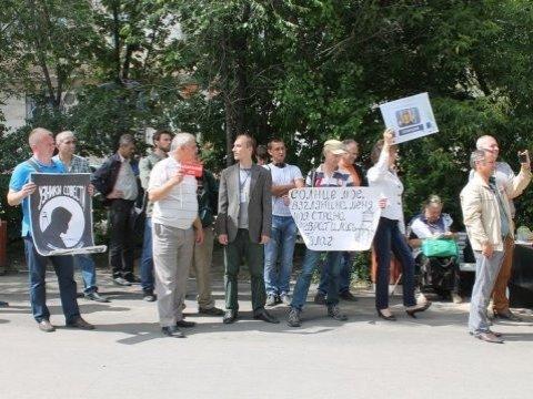 ЦЭПР: В РФ резко усилилась протестная активность