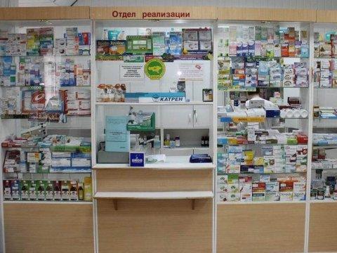 Саратовская аптека оштрафована за млн завзятку в2,5 тысячи
