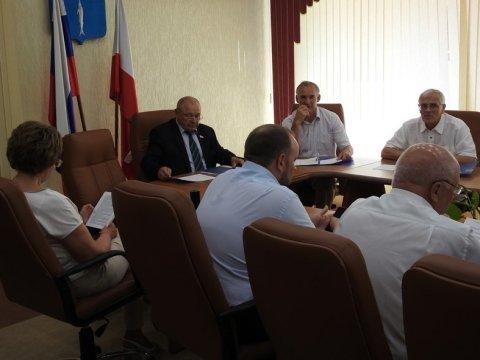 Фонд содействия реформированию ЖКХ сократил финансирование Саратовской области