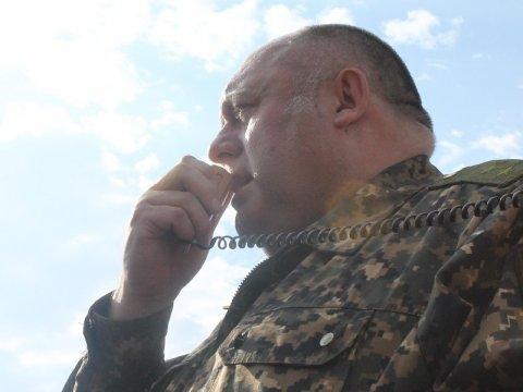 Валерий Радаев назвал Сергея Аренина кандидатом всенаторы отСаратовской области