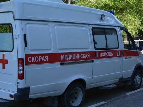 Врачи отыскали укорпуса клиники вЕршове выпавшего изокна пациента