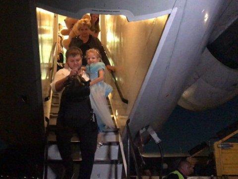 Кадыров пригласил отца 6-летней девушки, спасенной вТурции, вЧечню