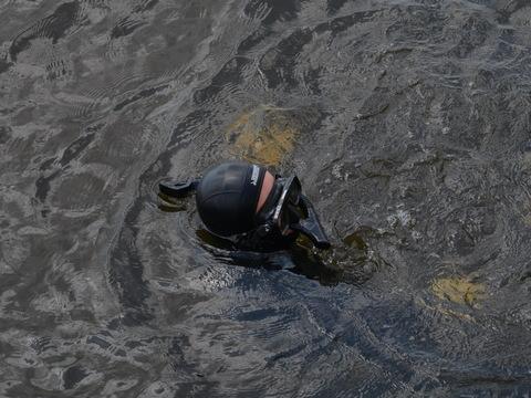 ВВольске 2-ой день ищут тело утонувшего школьника