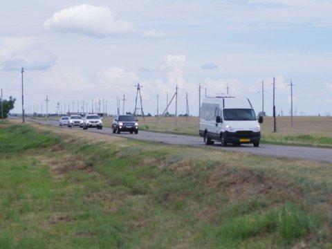 Шофёр авто насмерть сбил наобочине подростка и исчез