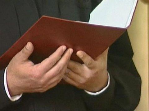 Под Саратовом следователь получил условный срок зафальсификацию свидетельств
