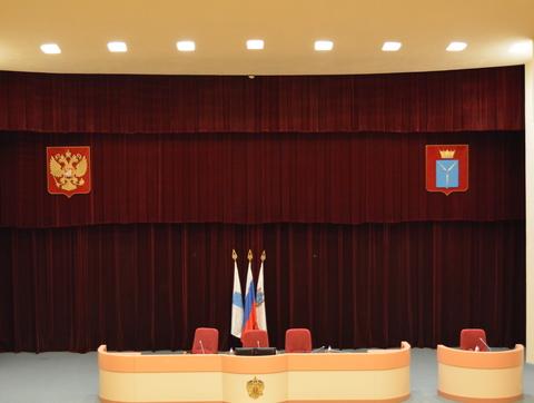 Претенденты от 10-ти партий поборются закресла депутатов пензенского парламента